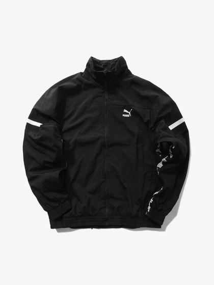 PUMA|PUMA|男款|夹克|PUMA  XTG Woven Jacket 男子串标夹克