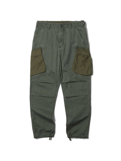 MADNESS|MADNESS|男款|休闲裤|MADNESS ARMY PANTS