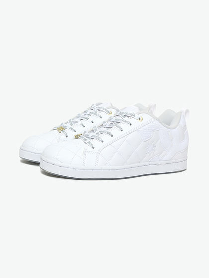 DCSHOECOUSA|男款|運動鞋|DC ALLIANCE LOGO時尚休閑鞋