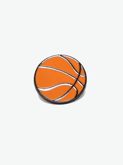 AliyaStore|男款|配飾|AliyaStore 籃球胸針