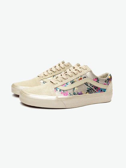 VANS|VANS|男款|运动鞋|VANS Old Skool【FESTIVAL SATIN】