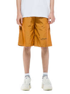 A COLD WALL|男|A COLD WALL NYLON LOGO SHORTS
