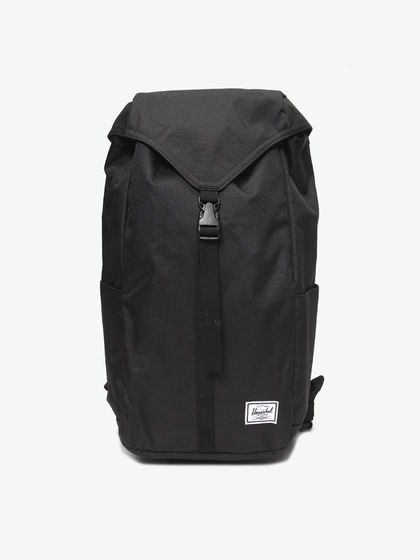 Herschel Supply|男款|双肩包|Herschel Supply  POLY BLACK 双肩包