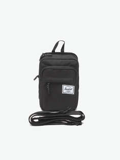 Herschel Supply|男|女|Herschel Supply POLY BLACK 单肩包