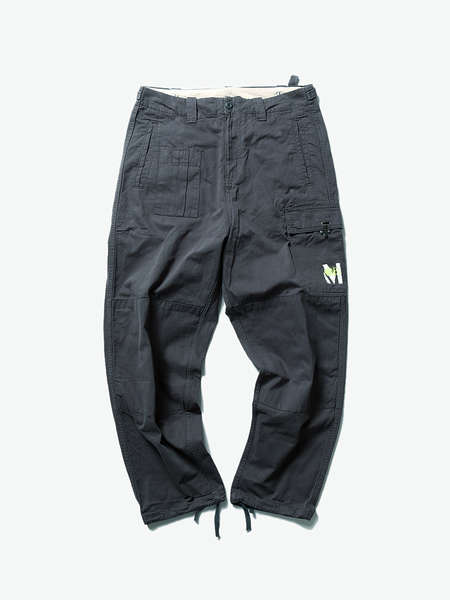 MADNESS|MADNESS|男|休闲裤|MADNESS MDNSFIFTH ARMY PANT