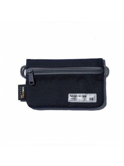 MADNESS|MADNESS|男款|钱包/卡包/手包/钥匙包|MADNESS CORDURA FUNCTIONAL POUCH