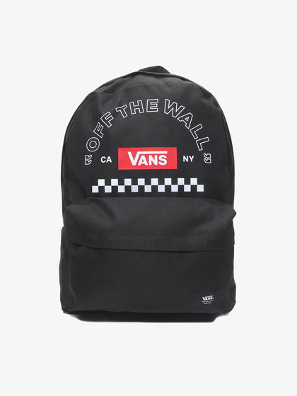 VANS|VANS|男款|双肩包|VANS AP REDBOX CHECKER BP
