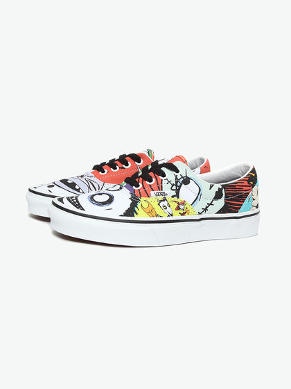 "VANS|VANS|男款|运动鞋|VANS x Nightmare Before Christmas""圣诞夜惊魂""  Era"