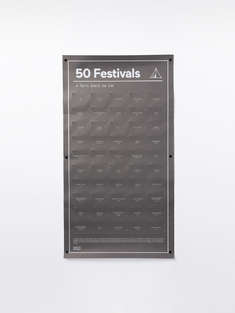 DOIY|男|女|DOIY 50 Festivals To Attend In A Lifetime