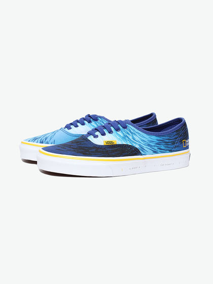 VANS|VANS|男款|运动鞋|Vans x National Geographic 休闲运动鞋 VN0A2Z5I0021