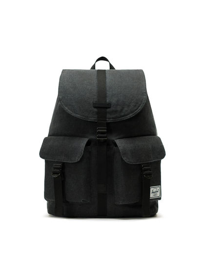 Herschel Supply|男款|双肩包|Herschel Supply Dawson Black 双肩包